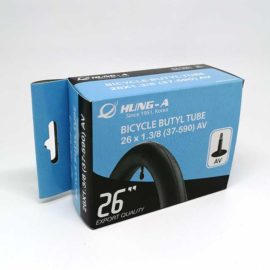 Cetak Kemasan Hung-A Bicycle Butyl Tube