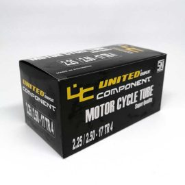 Cetak Kemasan United Bike Motor Cycle Tube
